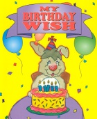 Click here to read My Birthday Wish