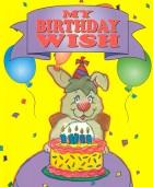 Click here to read My Birthday Wish