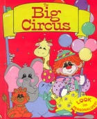 Click here to read The Big Circus