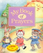 Click here to read My Book of Prayer