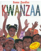 Click here to read Kwanzaa