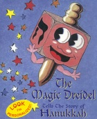 Click here to read The Magic Dreidel